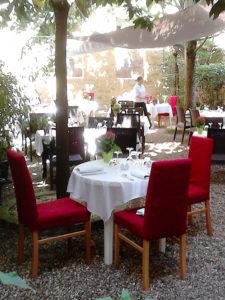 Eden Restaurant Restaurant 1 1
