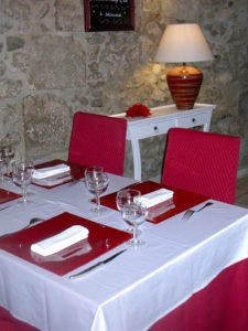 Eden Restaurant Restaurant 2 1