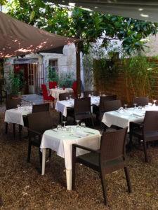 Eden Restaurant Restaurant 4